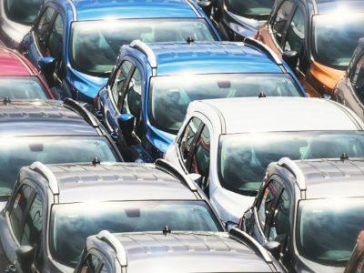 Σημαντική άνοδος στην ελληνική αγορά αυτοκινήτου