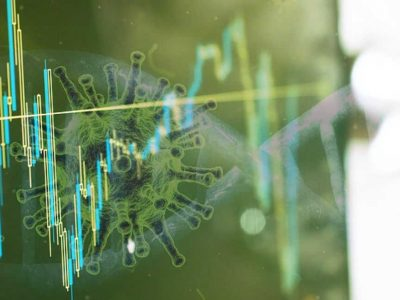 Πανικός στις χρηματαγορές λόγω κορωνοϊού