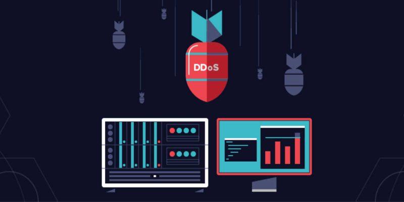 Χαμός με τις επιθέσεις DDoS στο τέλος του 2019