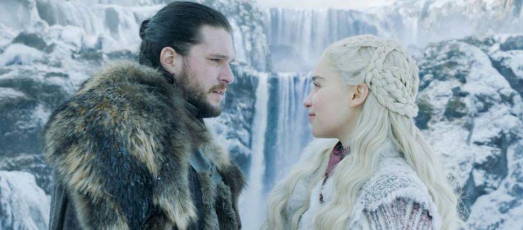Διαφορετικό τέλος στα βιβλία του Game of Thrones