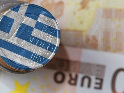 Η Ελλάδα διαλύθηκε το 2009-2014