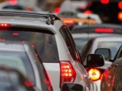 Τέλος στα αυτοκίνητα με κινητήρες εσωτερικής καύσης