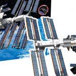 Ο Διεθνής Διαστημικός Σταθμός και σε LEGO