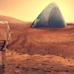 Θέλει να πάει στον Άρη ο Τραμπ