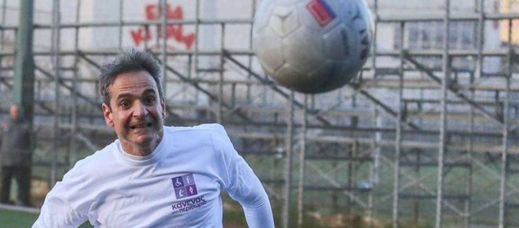 Το ελληνικό ποδόσφαιρο μπήκε σε μνημόνιο