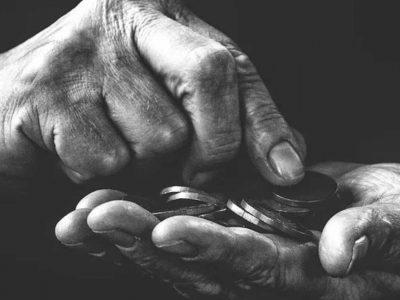 Η ανισότητα πλούσιων - φτωχών είναι χυδαία