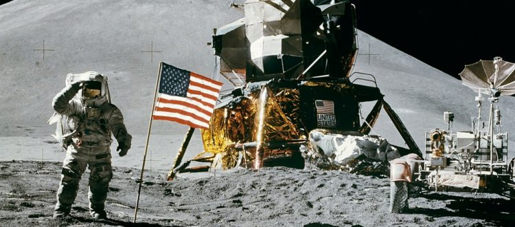 Η NASA ψάχνει αστροναύτες