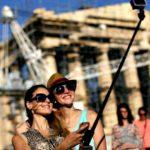 Σάρωσαν οι τουριστικές εισπράξεις το 2016-2018