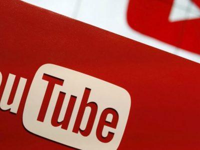 Αστρονομικά έσοδα για το Youtube