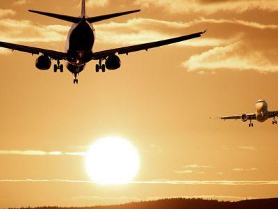 Μεγάλο πλήγμα στις αεροπορικές εταιρίες λόγω COVID-19