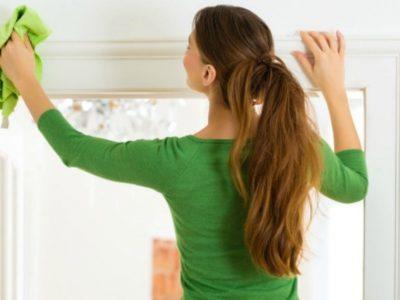 Πως να έχεις πάντα καθαρό σπίτι