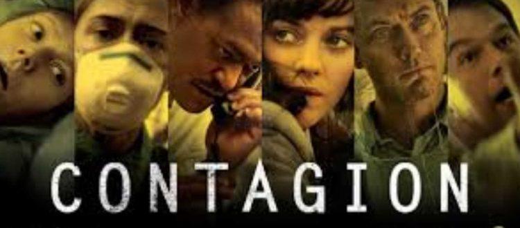Σαρώνει σε τορεντάδικα και Netflix το Contagion