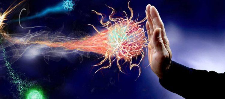 Πως λειτουργεί το ανοσοποιητικό μας σύστημα