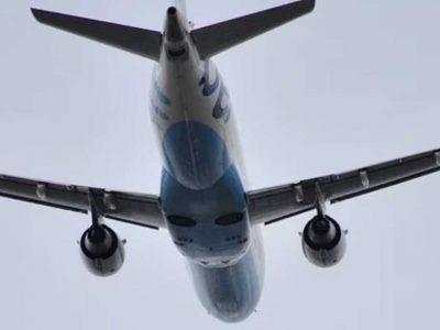 Κατάρρευση για τη βρετανική αεροπορική Flybe