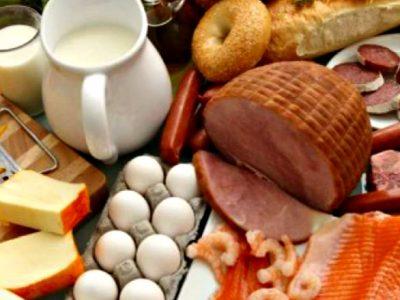 Αυτές είναι οι πιο επικίνδυνες τροφές