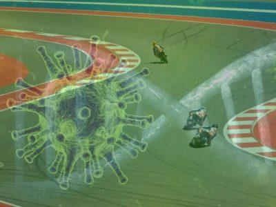 Κρούσμα του κορονοϊού και το MotoGP