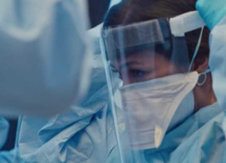 Ένα προφητικό ντοκιμαντέρ για μία πανδημία