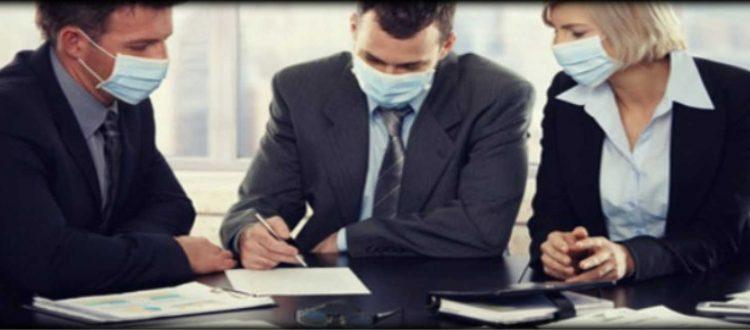 5 βασικές υποχρεώσεις των εργοδοτών λόγω COVID-19
