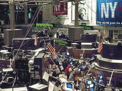 Διακόπηκε η συνεδρίαση της Wall Street λόγω Covid-19
