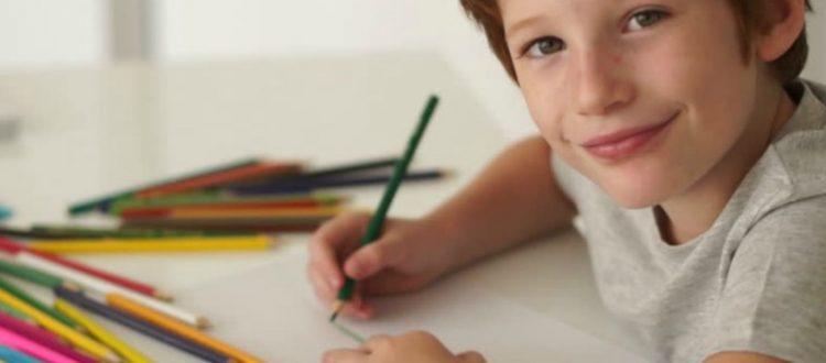 Στο μολύβι βρίσκεται η συνταγή της μάθησης